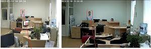 Установка систем видеонаблюдения любого типа