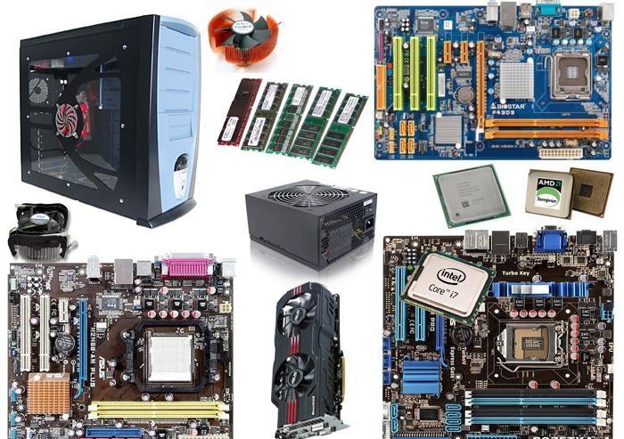 Покупка ноутбуков, мониторов 17 - 27, комплектующих  дорого