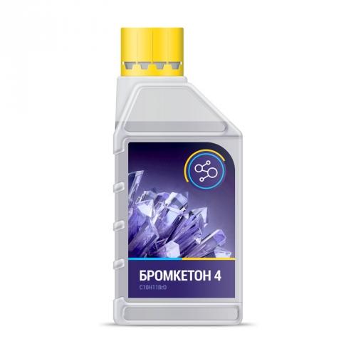 Бромкетон 4 р-р в ДХМ 9
