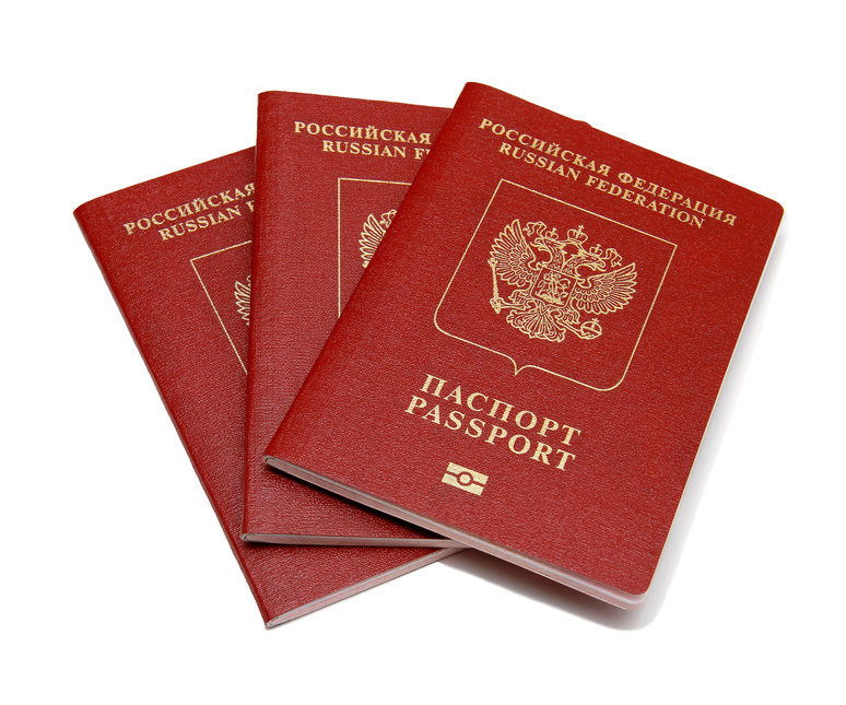 Сопровождение в получение Гражданства РФ