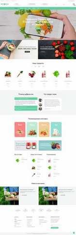 Разработка интернет магазинов и web приложений